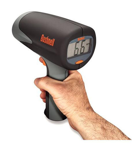 Bushnell BUS-101911 Bushnell Velocity Speed Gun - Peazz.com