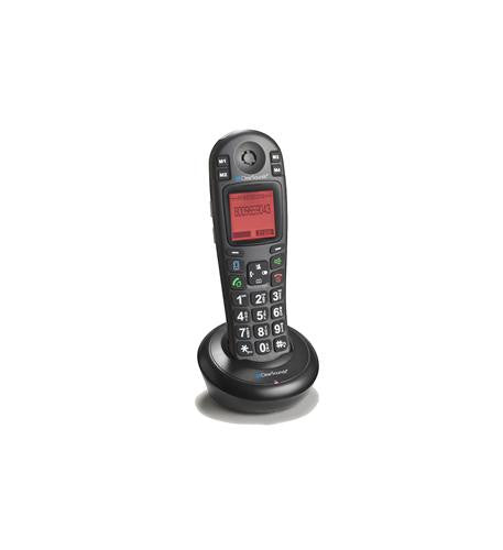 Clear Sounds Cls-a1600bt-e A1600bt Additional Handset