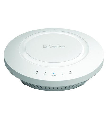 EnGenius ENG-EAP600 Dual-Band 2.4/5Ghz, Indoor AP/WDS, 300Mb - Peazz.com