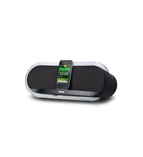 SDI TECHNOLOGIES IH-iP3BZC Speaker System for iPhone/iPod