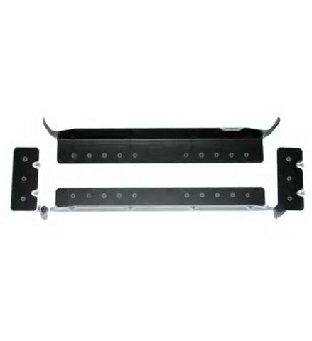 Panasonic Business Telephones KX-A242 19 bracket For KX-TDA200 and TDA600 - Peazz.com