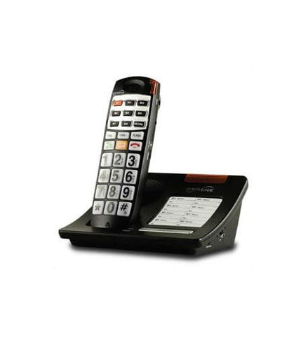Serene Innovations SI-CL-30HS CL30 handset only - Peazz.com
