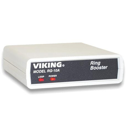 Viking Electronics VK-RG-10A Viking Ring Booster to 10 Ren - Peazz.com
