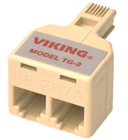 Viking Electronics VK-TG-2 Auto. Modular Privacy Device - Peazz.com