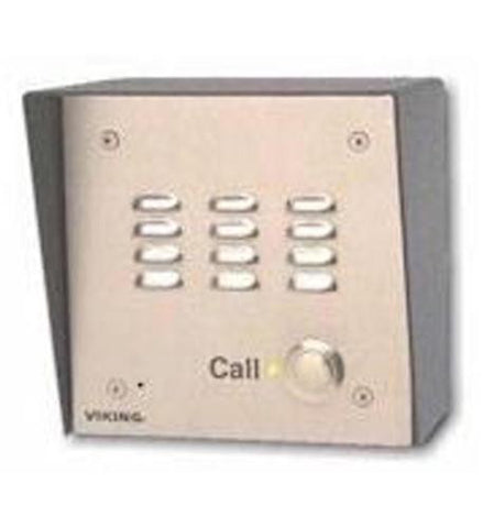 Viking Electronics VK-VE-5X5 Surface Mount Box W1000/2000/3000 - Peazz.com