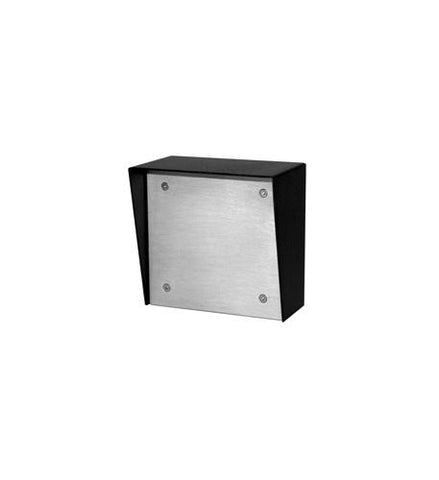 Viking Electronics VK-VE-5X5-PNL VE-5X5 with Stainless Steel Panel - Peazz.com