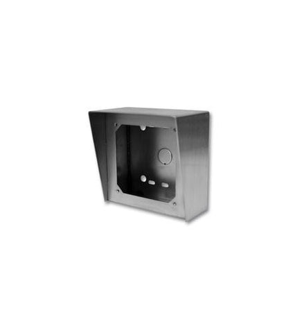 Viking Electronics VK-VE-5X5-PNL-SS VE-5X5-SS with Stainless Steel Panel - Peazz.com