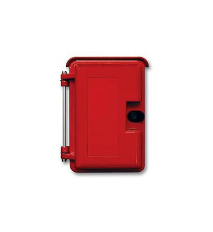 Viking Electronics VK-VE-9x12R-0 HEAVY DUTY OUTDOOR ENCLOSURE RED - Peazz.com
