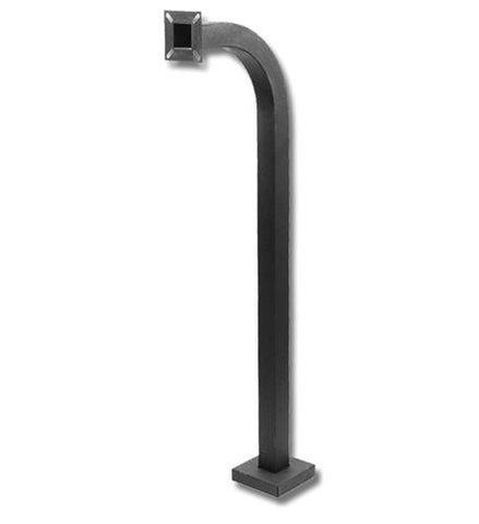 Viking Electronics VK-VE-GNP Viking Gooseneck Pedestal for VE Boxes - Peazz.com