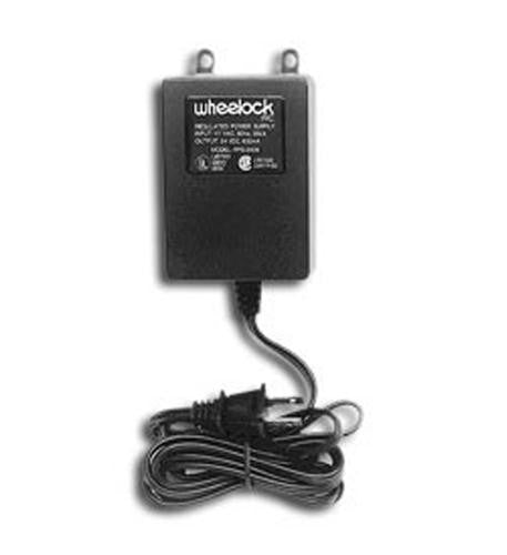 Wheelock WHRPS-2406 Power Supply