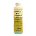 Nolvasan Otic Cleansing Solution, 16 oz. - Peazz.com