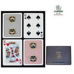 Bicycle 10-20183 Bicycle Poker Playing Cards - Eco Edition