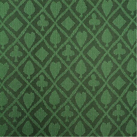 Trademark Commerce 10-7770emgr-3 Stalwart Table Clotht Suited Emerald - Waterproof - 3 Yds - Peazz.com