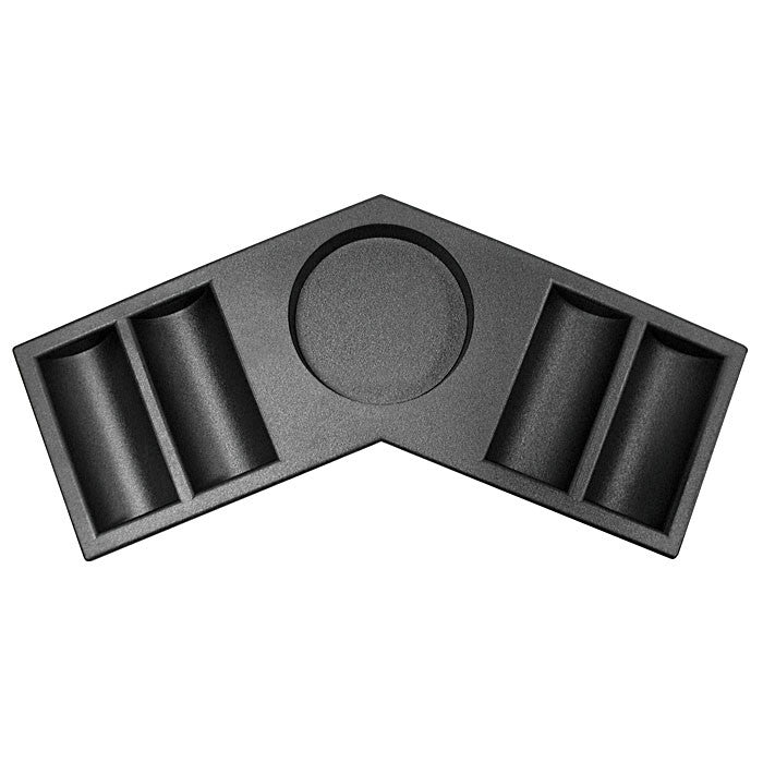Trademark Poker 10-8221Tray Replacement Tray For 10-8221 Poker Table TMC-10-8221TRAY