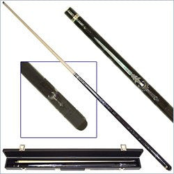 Trademark Commerce 40-34BSW Blue Sword Pool Cue w/ Case - Peazz.com