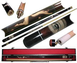 Trademark Commerce 40-585LADY NAKED LADY Pool Stick - Peazz.com