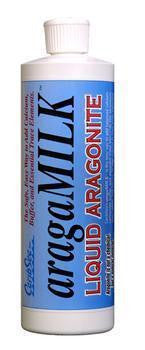 Caribsea Gravel Aragamilk Liquid Aragonite 16oz Cs00521