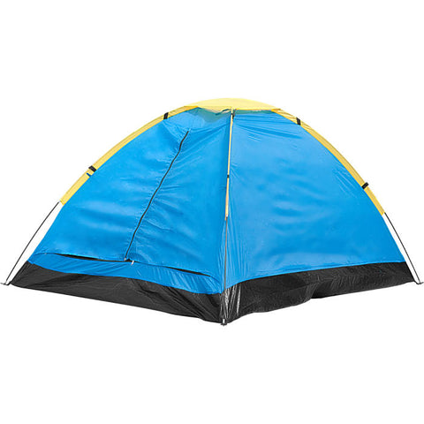 Trademark Commerce 80-170T Happy CamperT Two Person Tent with Carry Bag - Peazz.com