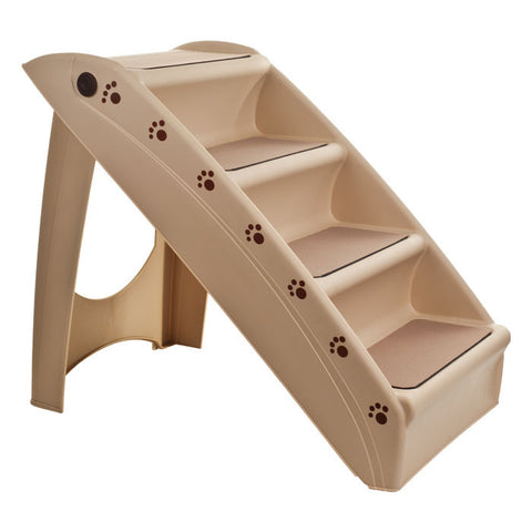 Paw 82-Yj5131 Paw Fold-Able Pet Staircase Stairway - Peazz.com