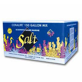50 Gallon Scientific Grade Sea Salt  3pc - Peazz.com