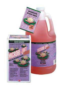 Microbe - lift Ensure Plant Growth Enhancer 1 Qt. - Peazz.com