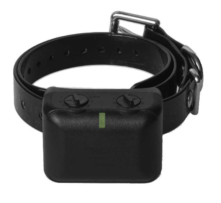 Premium Petrainer MK850 Adjustable Rechargeable No Bark Collar