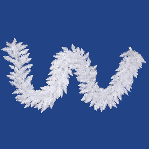 1.2' Vickerman A104213 Sparkle White Spurce - Sparkle White - Peazz.com