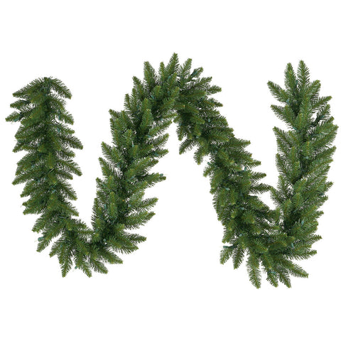 1' Vickerman A861108 Camdon Fir - Green - Peazz.com