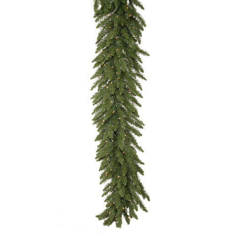 1' Vickerman A861109 Camdon Fir - Green - Peazz.com