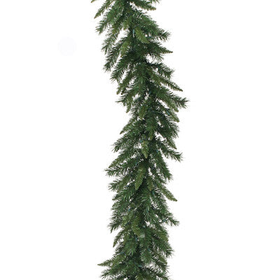 1.2' Vickerman A877216 Imperial Pine - Green - Peazz.com