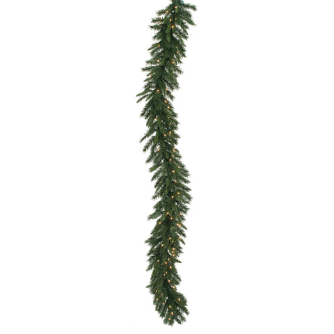 1.3' Vickerman A877218 Imperial Pine - Green - Peazz.com
