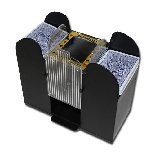 Brybelly GSHU-003 6 Deck Playing Card Shuffler