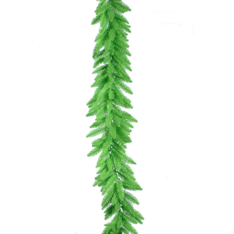 1.2' Vickerman K883315 Lime Ashley Spruce - Lime - Peazz.com
