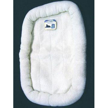 K - 9 Sleeper Fleece Bed 44 X 31 - Peazz.com