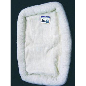 K - 9 Sleeper Fleece Bed 52 X 35 - Peazz.com