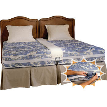 Cadence Keen Innovations Cck25488 Create-a-king Bed Doubling System