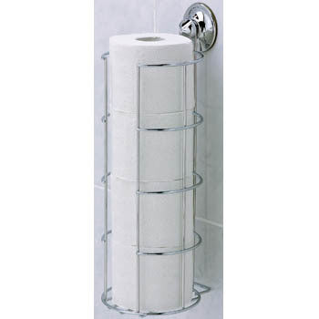 Everloc EL-10216 Everloc Spare Toilet Roll Holder..
