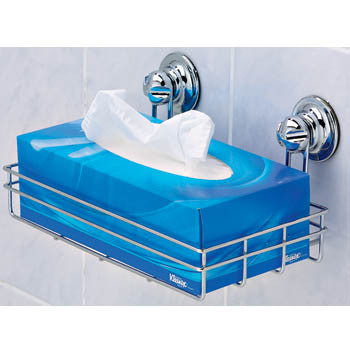 Everloc EL-10217 Everloc Tissue Box Holder