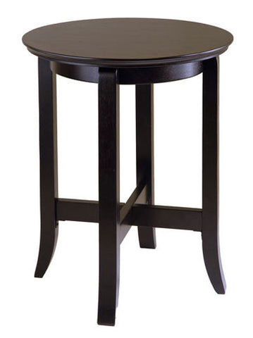 Winsome Wood Toby End Table 92019 - Peazz.com