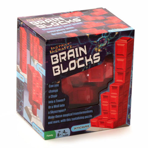 Think Fun TTF-03 Block by Block - Peazz.com