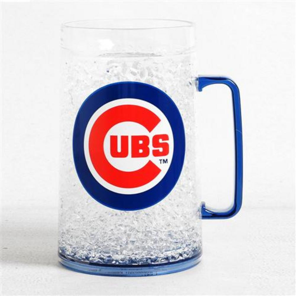 36-Ounce Crystal Freezer Monster Mug - Chicago Cubs
