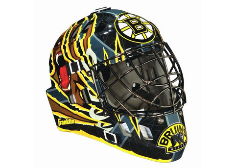 Franklin Full Size Extreme Youth Goalie Mask - Peazz.com