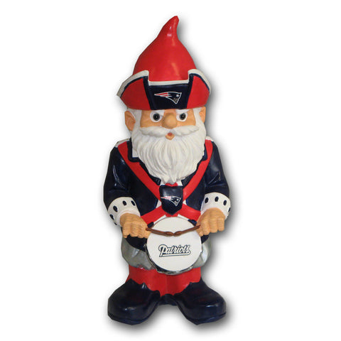 Thematic Gnomes - New England Patriots - Peazz.com