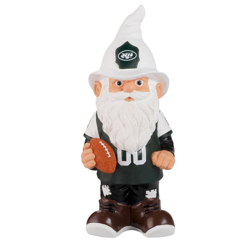 Thematic Gnomes - New York Jets - Peazz.com