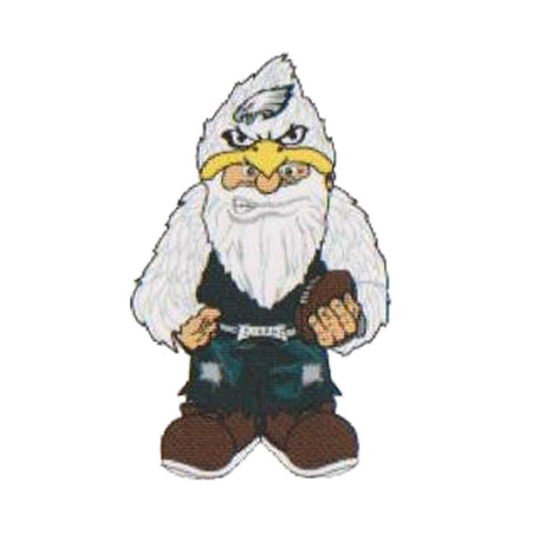 Thematic Gnomes - Philadelphia Eagles - Peazz.com