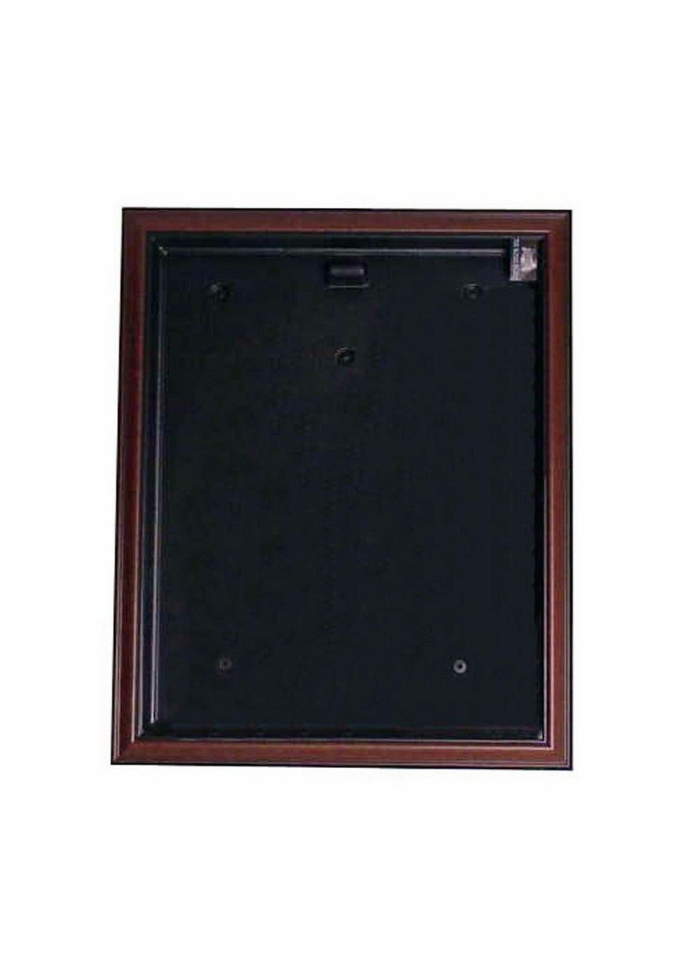 Cabinet Style Jersey Case - Wood Frame