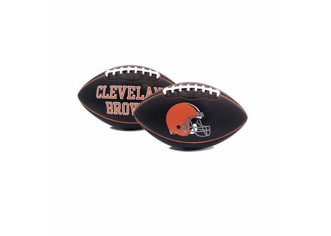 Full Size Pt6 Grip Football Cleveland Browns - Peazz.com