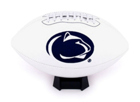 K2 Signature Series Full Size Team Footballs - Penn State Nittany Lions - Peazz.com