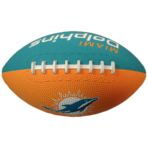 Hail Mary Football - Miami Dolphins - Peazz.com