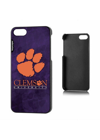 Ncaa Iphone 5 Case - Clemson - Peazz.com